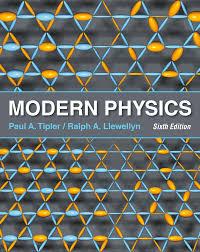 حل مسائل فیزیک مدرن پل تیپلر و رالف لولین به صورت PDF و به زبان انگلیسی در 349 صفحه