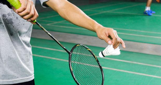 پاورپوینت کامل و جامع با عنوان قوانین و مقررات ورزش بدمینتون در 47 اسلاید