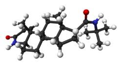 پاورپوینت کامل و جامع با عنوان بررسی داروی فیناستراید در 22 اسلاید