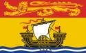 پاورپوینت کامل و جامع با عنوان بررسی استان نیو برانزویک در 25 اسلاید