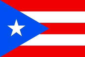 پاورپوینت کامل و جامع با عنوان بررسی کشور پورتوریکو در 34 اسلاید