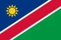 پاورپوینت کامل و جامع با عنوان بررسی کشور نامیبیا در 34 اسلاید