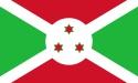 پاورپوینت کامل و جامع با عنوان بررسی کشور بوروندی در 39 اسلاید