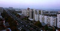 پاورپوینت کامل و جامع با عنوان بررسی شهر کیشینف در 16 اسلاید