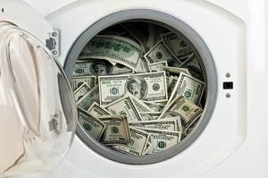 پاورپوینت کامل و جامع با عنوان پول شویی و روش ها و آسیب های آن در 34 اسلاید