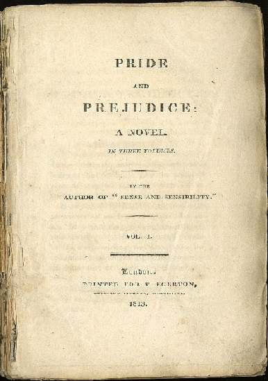 غرور و تعصب  Pride and Prejudice