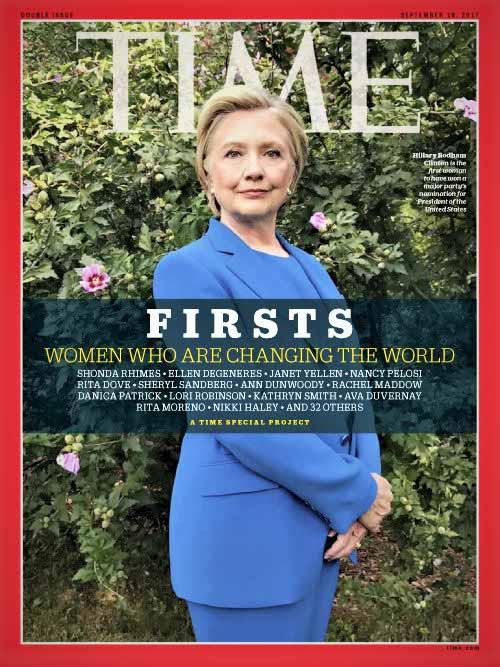 مجله تایم Time
