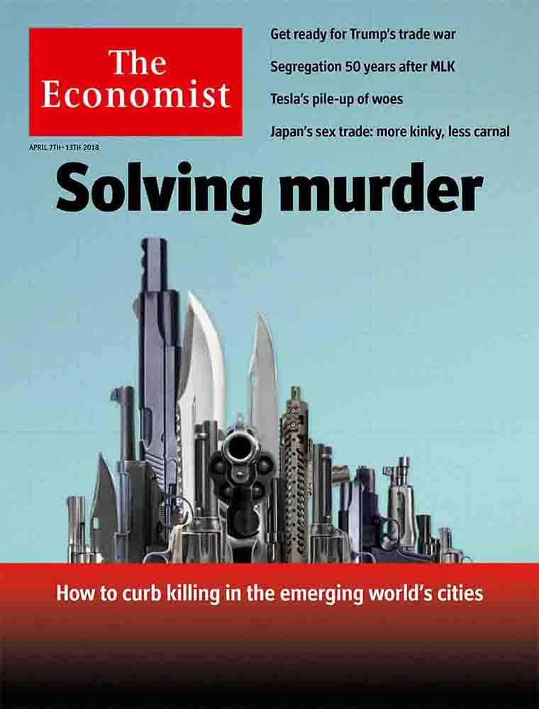 2018-04-07 The Economist