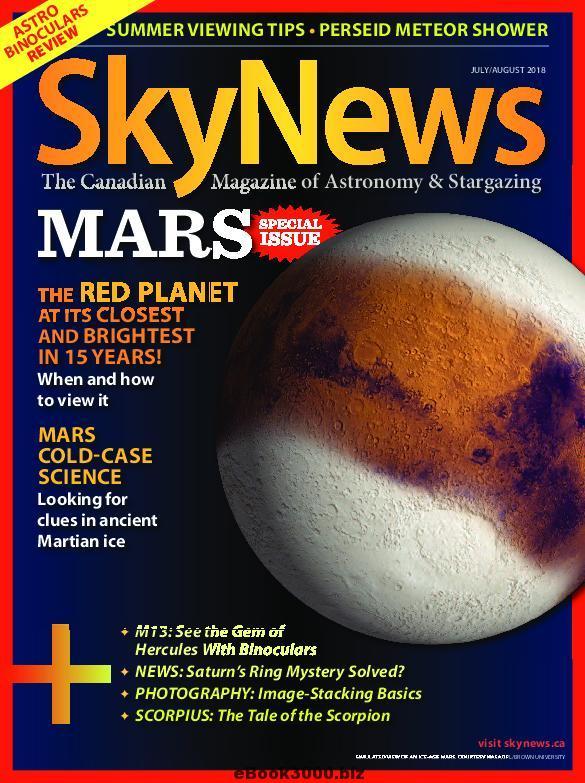 Skynews - July August 2018