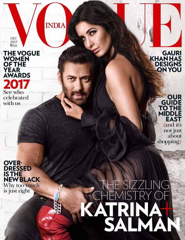 Vogue India - December 2017_2