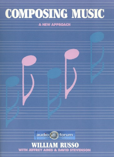 Composing music _ a new approach