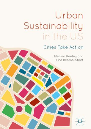 Urban Sustainability in the US Cities Take Action