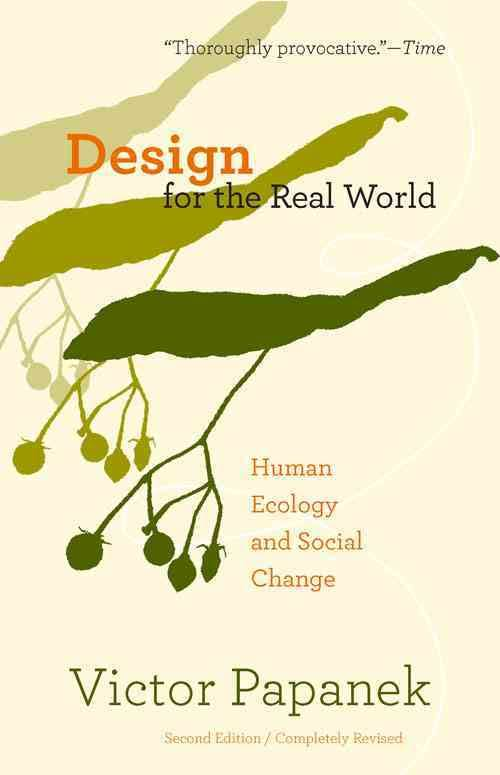 دانلود کتاب Design for the Real World