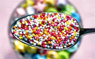 دانلود تحقیق در مورد رنگهای خوراکی مصنوعی