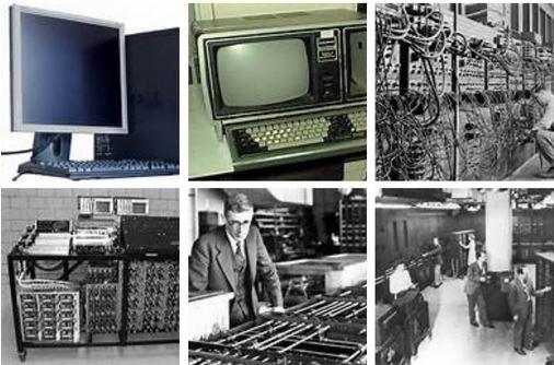 دانلود پاورپوینت تاریخچهی کامپیوتر
