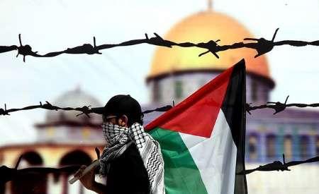 دانلود پاورپوینت آشنایی با فلسطین