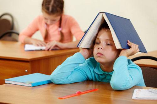 دانلود پاورپوینت ملاحظاتی در آموزش دانشآموزان دیر آموز