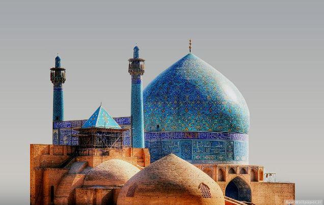 دانلود پاوپوینت مسجد، آداب و احکام آن