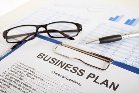 دانلود پاورپوینت برنامه کسب و کار(Business Plan)