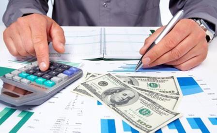 دانلود پاورپوینت تجزیه و تحلیل نسبتهای مالی
