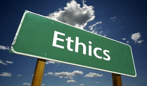 دانلود پاورپوینت اخلاق حرفهای