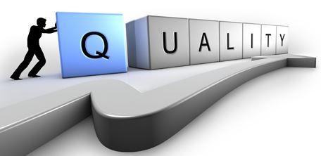 دانلود پاورپوینت اصول و مفاهیم مدیریت کیفیت