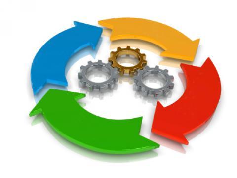 دانلود پاورپوینت پيادهسازی مهندسی مجدد و دلايل موفقيت و شکست پروژهها