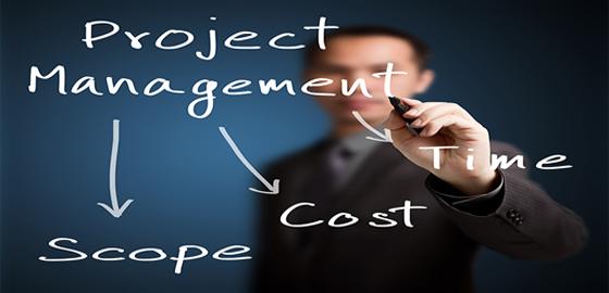 دانلود پاورپوینت مدیریت پروژه با موضوع تخصیص منابع