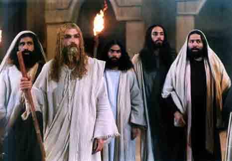 دانلود پاورپوینت حواریون در کتاب مقدس