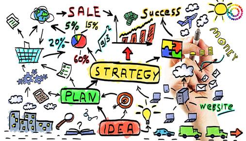 دانلود پاورپوینت استراتژیهای تولید