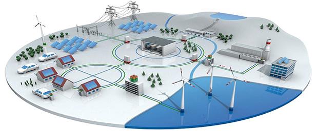 دانلود پاورپوینت مهندسی برق با موضوع تولید پراکنده(DG)