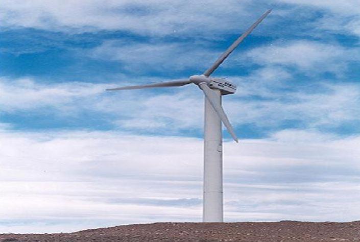 دانلود پاورپوینت مقایسه نیروگاه بادی با سایر نیروگاهها