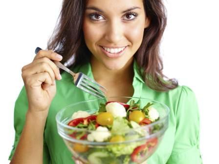 دانلود پاورپوینت فواید و معایب گیاهخواری
