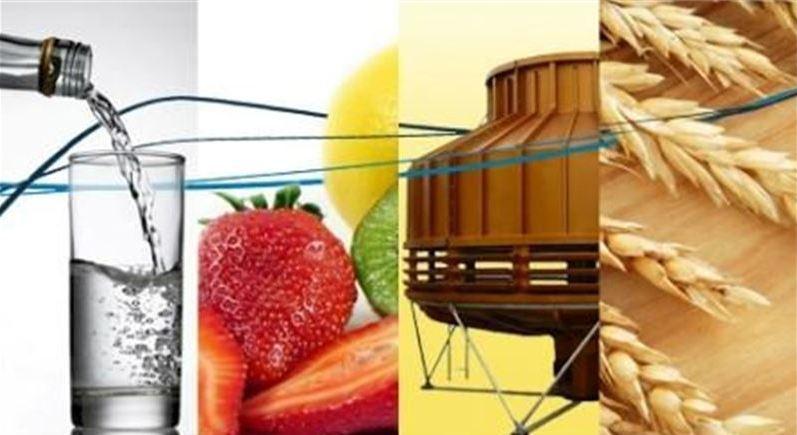 دانلود پاورپوینت کاربرد ازون در صنعت و کشاورزی