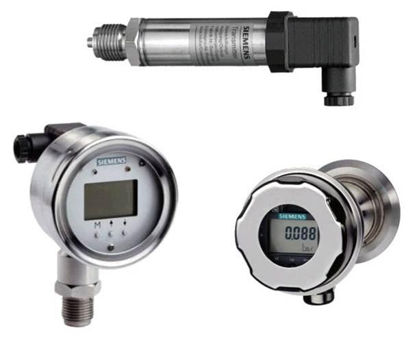 دانلود پاورپوینت سنسورهای اندازهگیری فشار
