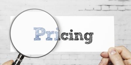 دانلود پاورپوینت استراتژیهای قیمتگذاری