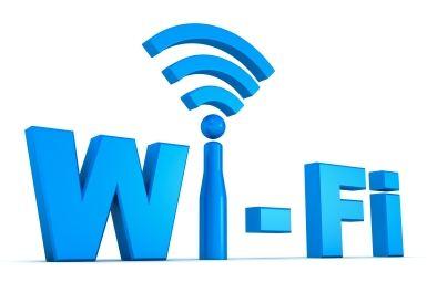 دانلود پاورپوینت آشنایی با شبکه وای فای(WiFi)