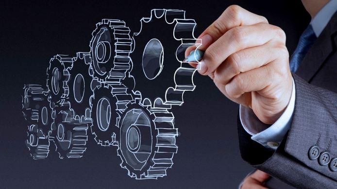 دانلود پاورپوینت الگوبرداري علمي براي تدوين مدل سازماني مناسب نوآوري براي ايران