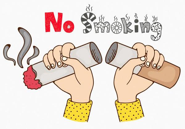 دانلود پاورپوینت در مورد دلایل برای سیگار نکشیدن