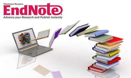 دانلود پاورپوینت آموزش مقدماتی نرمافزار EndNote