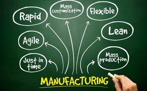 دانلود پاورپوینت سیستم تولید انعطافپذیر(FMS)