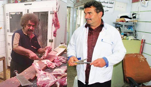 دانلود پاورپوینت موازین بهداشتی در مراکز عرضه گوشت