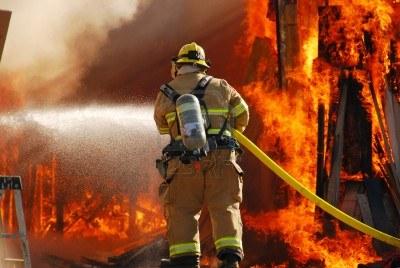 دانلود پاورپوینت تهویه در آتشسوزیها