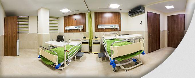 دانلود پاورپوینت فعالسازی برنامه پاسخ بیمارستان در حوادث و بلایا