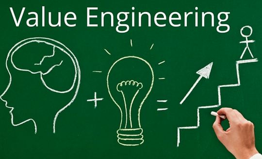 دانلود پاورپوینت کاربرد مهندسی ارزش در بهبود طراحی پروژههای ساختمانی