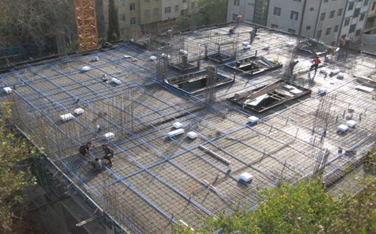 دانلود پاورپوینت آشنایی با سیستم سقفهای پیشتنیده
