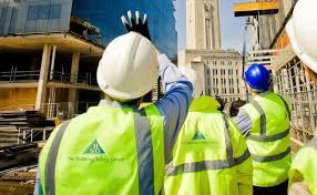 دانلود پاورپوینت ايمني ساختمان و بالابرها(Structural and crane safety)