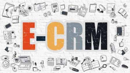 دانلود پاورپوینت مديريت الكترونيكي روابط با مشتريان(e-CRM)