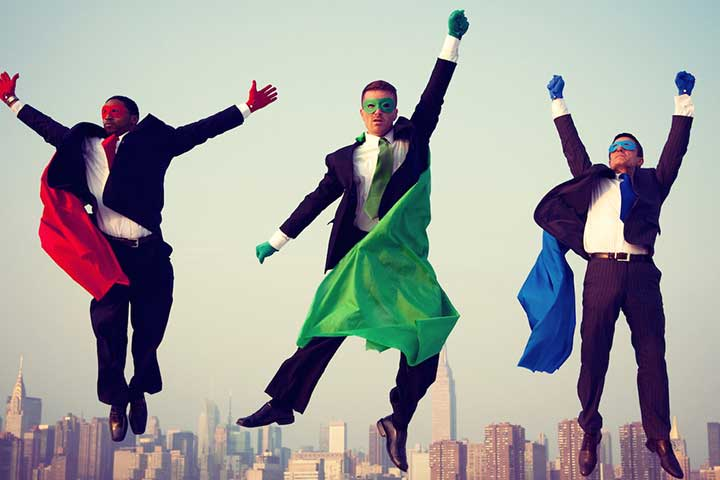 دانلود پاورپوینت توانمندسازی کارکنان و بهرهوری سازمان: مفهوم، ابعاد، راهبردها