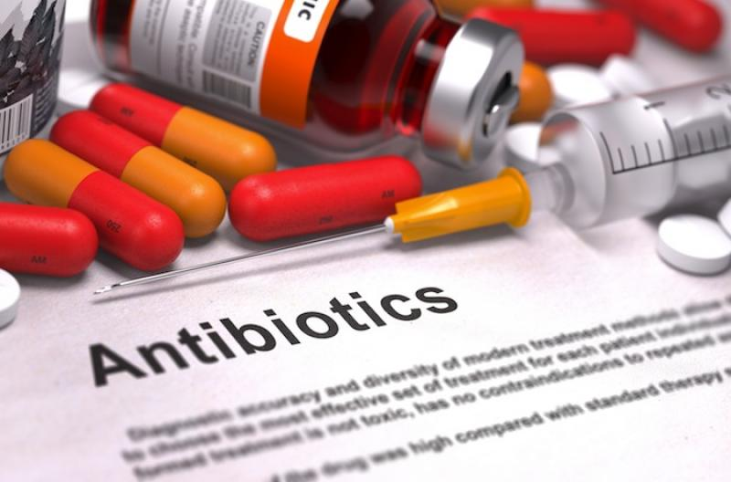دانلود پاورپوینت آنتیبیوتیکها
